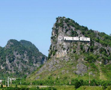 TOUR HUẾ ĐI ĐỘNG PHONG NHA